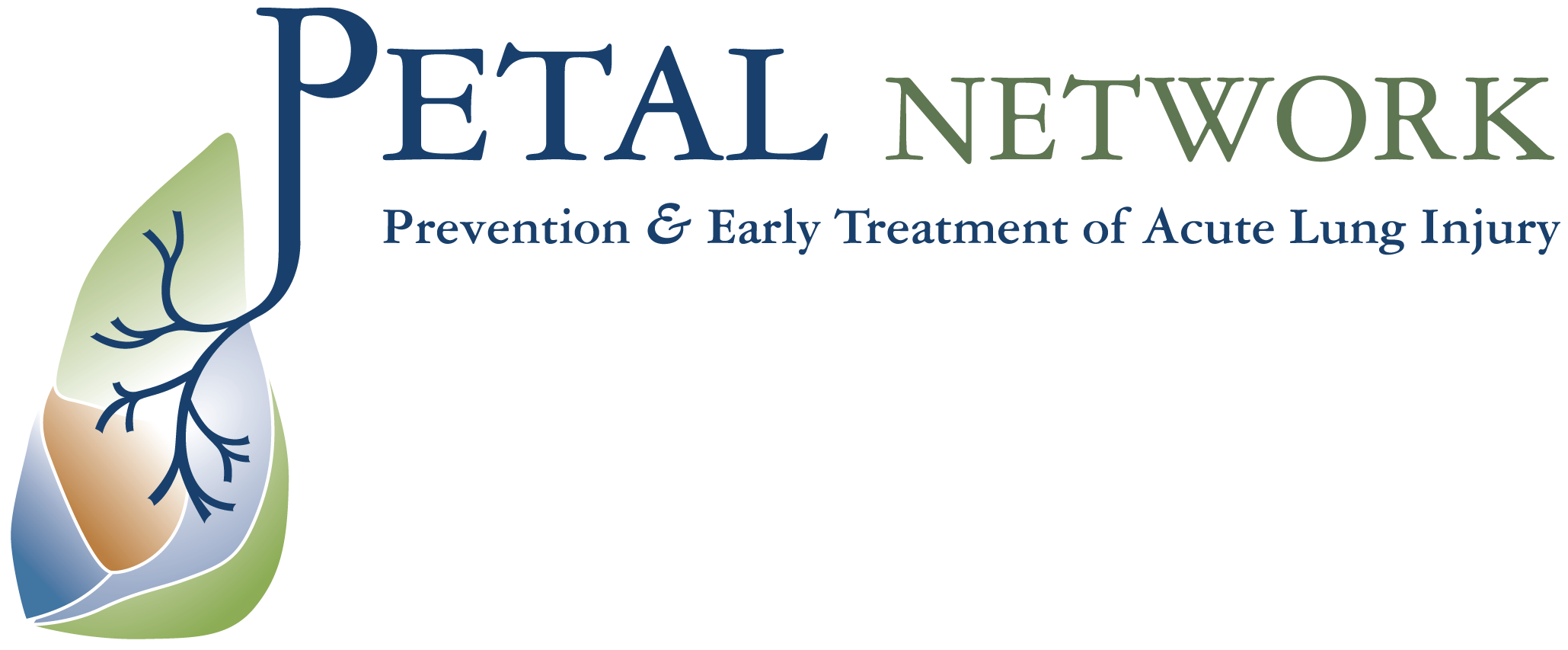 Petal Network – Prevention and Early Treatment of Acute Lung Injury